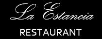 Restaurant La Estancia